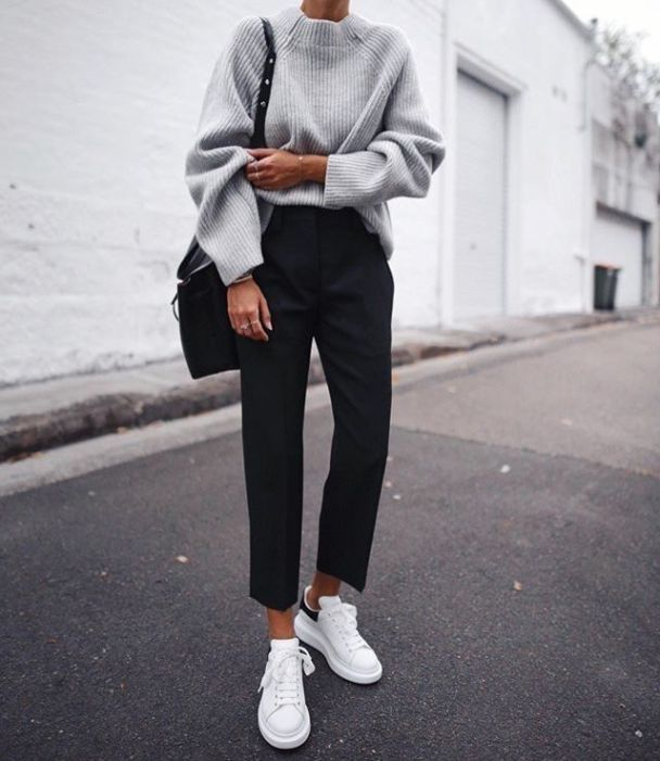 16 Best Fall Winter Minimalist Fashion (With images) | Minimalist .