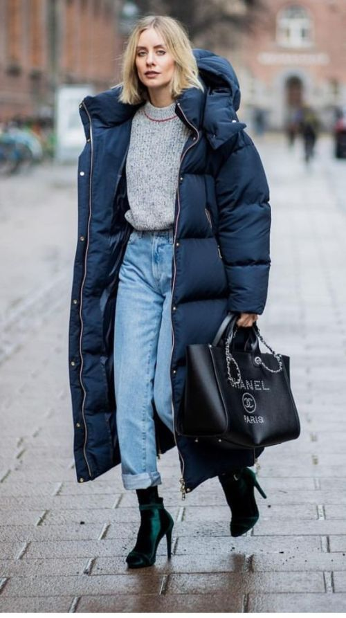12 Best Winter Coats To Buy This Season - Society19 | Chic winter .