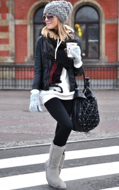 Best Favorite Winter Outfit Style