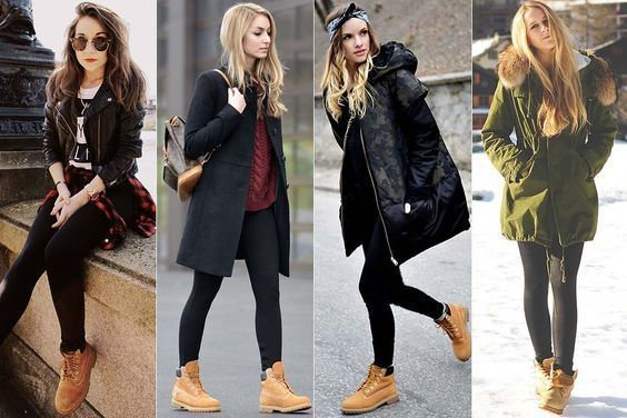 14 Best Favorite Winter Outfit Style That Look Amazing | Stylish .