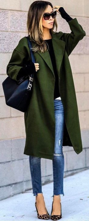 10 Websites To Find The Best Winter Coats - Society19 | Casual .