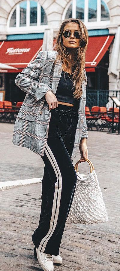28 Best Comfy Casual Outfits to Wear Every Day of February | Comfy .