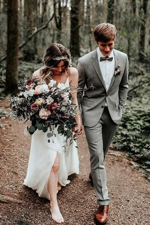 13 Stylish Mens Suit for Wedding 2020 - Angel Jacke