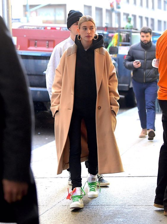 19 Of The Best Hailey Bieber Outfits in 2020 | Hailey baldwin .