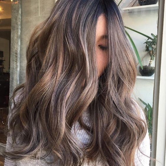 Cool Brunette Hair Colors | Southern Livi