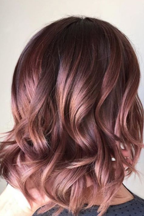 25 Gorgeous Hair Colors That Are Huge This Year | Gorgeous hair .