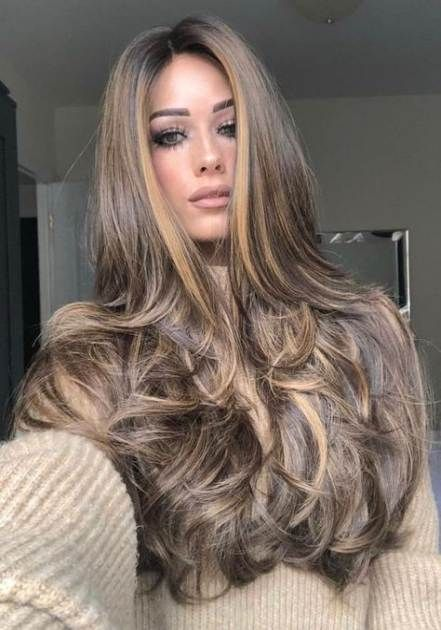 Best Hair Makeup Ideas Blonde Ideas in 2020 | Grow long hair, Hair .