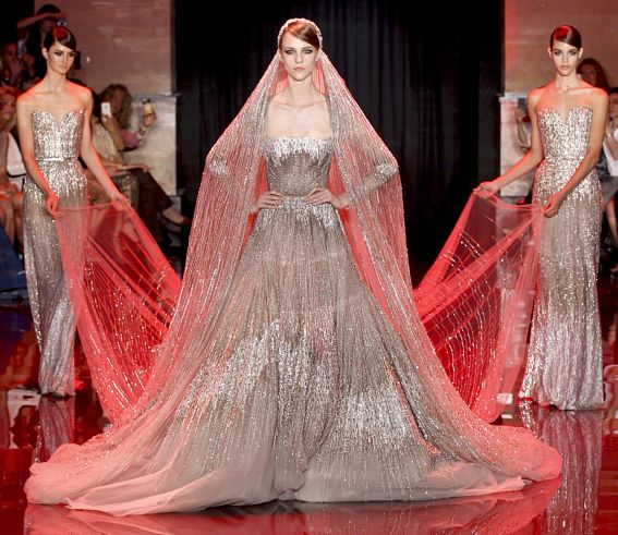 hearty magazine   Best of Haute Couture Fall 20