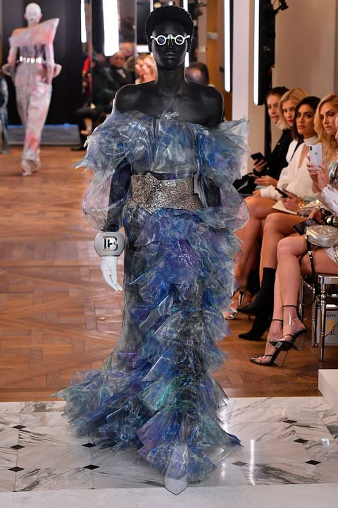 Haute Couture Spring 2019 Best Looks - The Best Looks from Haute .