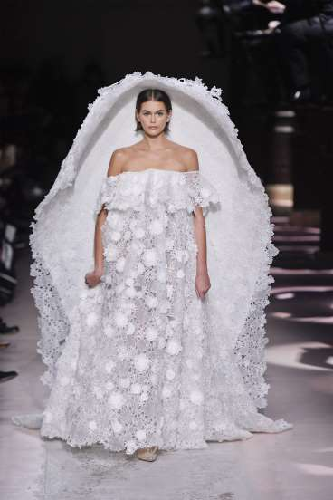 The Best Looks of Haute Couture Spring 20
