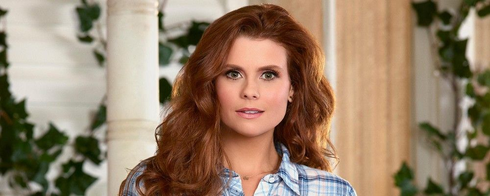 JoAnna Garcia Swisher on How She Achieves 'Me' Time & Her Favorite .