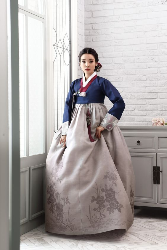 15 Best Korean Traditional Clothes You Will Li