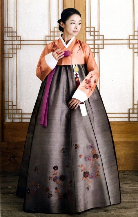 15 Best Korean Traditional Clothes You Will Like in 2020 | Korean .