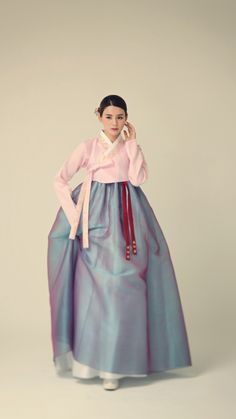 7 Best Clothing images | Modern hanbok, Korean traditional dress .