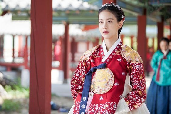 Best Korean Traditional Clothes