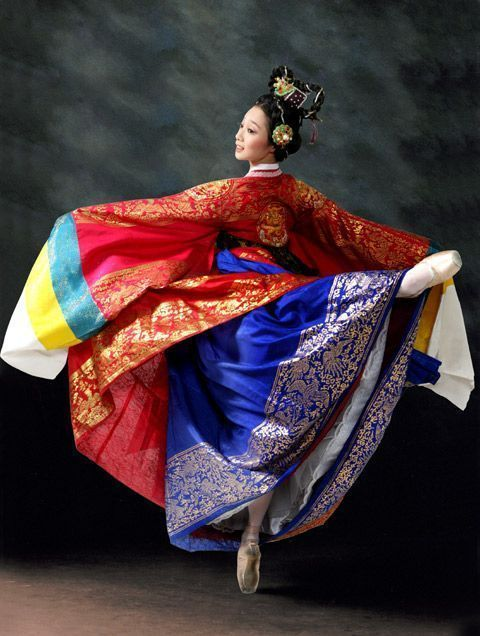 Marvelous 15 Best Korean Traditional Clothes You Will Like http .