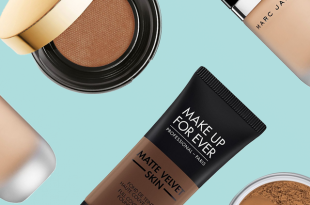13 Best Foundations for Oily Skin 2020 - Powder and Liquid .