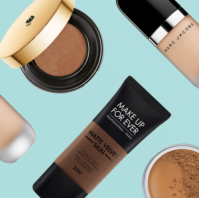 Best Matte Makeup for Oily Skin
