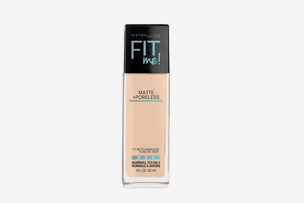 16 Best Foundations for Oily Skin 20