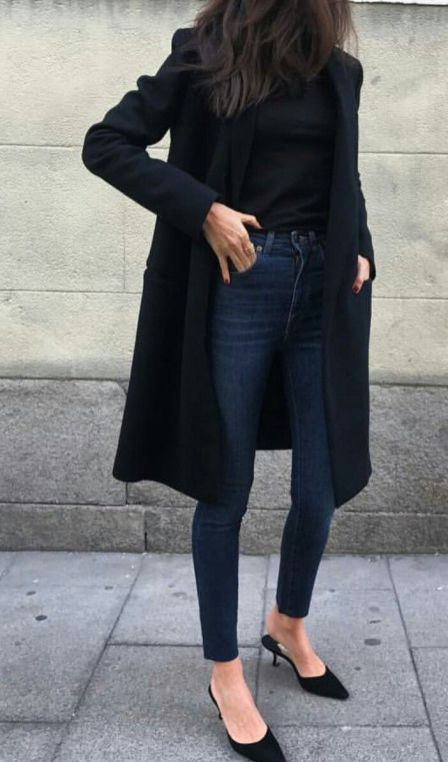 Best Minimalist Women Style and Casual in 2020 | Minimalist women .
