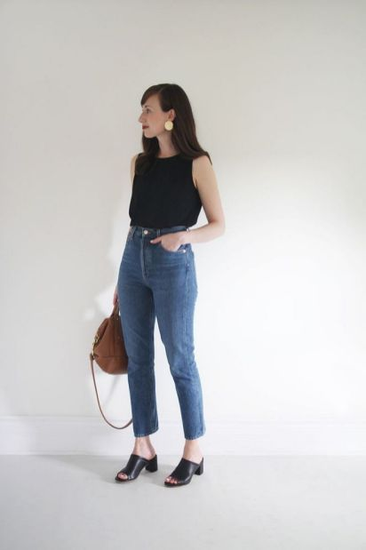 25 Secrets To Minimalist fashion summer casual minimal chic simple .