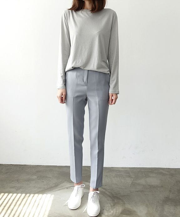 Untitled | Fashion, Minimalist fashion, Casu