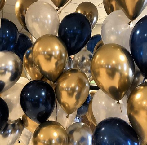 Wedding Decoracion Gold And White Navy Blue 21 Best Ideas in 2020 .