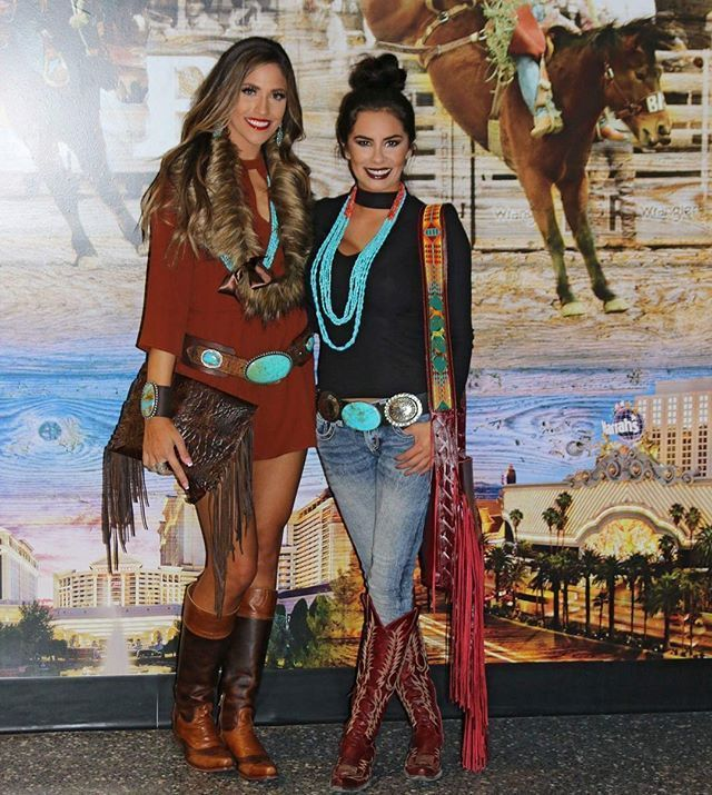 Best Nfr Outfits