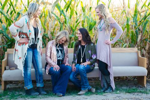 National Finals Rodeo (NFR) Fashion Finder – The Frosted Cowgir