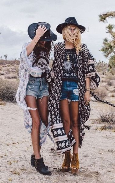 Epic 10 Best Outfit for Coachella Festival You Will Inspiring .