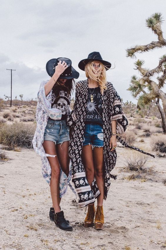 Living for Festivals: Best Coachella Festival Outfits To Try This .