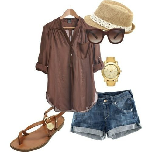 Firefly~: Best summer outfit! - image #818393 on Favim.c