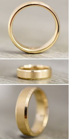 20+ Best Pavé Men's Wedding Bands images in 2020 | mens wedding .