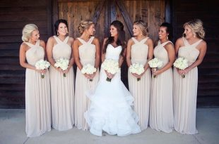 Best Peyton Ganus Ideas | Bridesmaid, Bridesmaid dresses, Backyard .