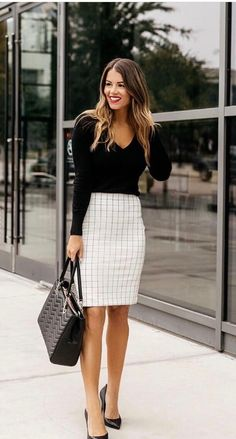 165 Best Job Interview Outfits images | Clothes, Work outfit, Work .