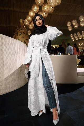 Our Favorite Ramadan Style Inspiration from Hijab Blogge