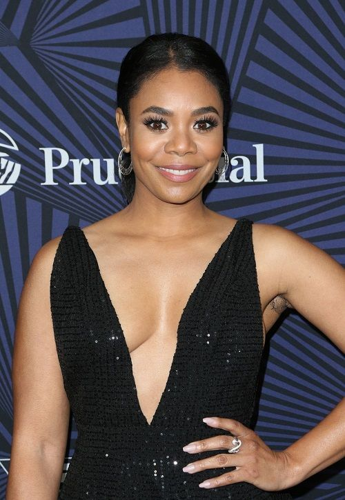 76+ Best Regina Hall Fashion | Regina hall, Black actresses .