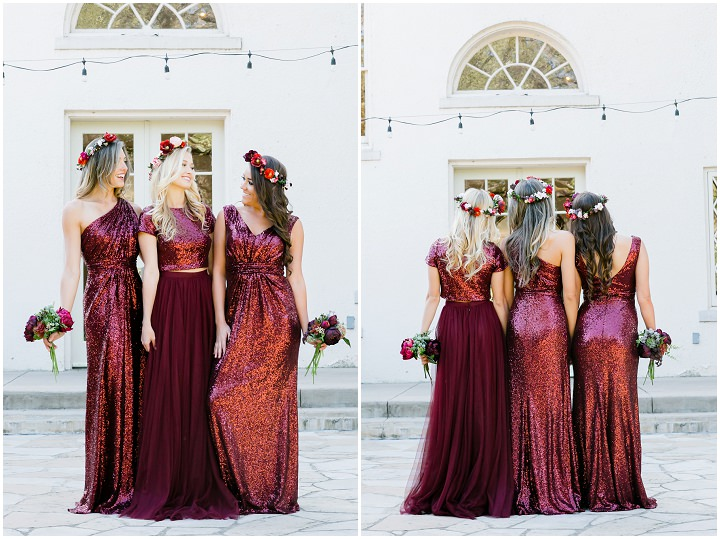 Bridal Style: Revelry - Affordable, Designer Quality Sequin .