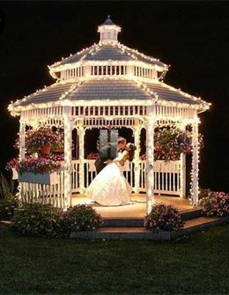 Cool 10 Best Romantic Lighting Ideas For Weddings https .