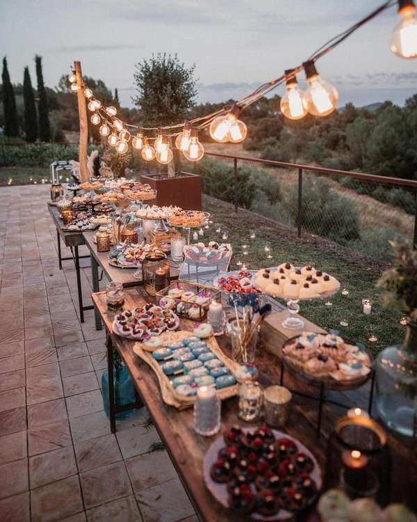 Top 20 Wedding Lighting Ideas You Can Steal | Wedding lights .
