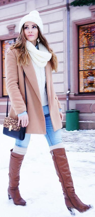 college winter outfits 10 best outfits - myschooloutfits.com .
