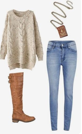 Best Saturday Outfit Winter Ideas