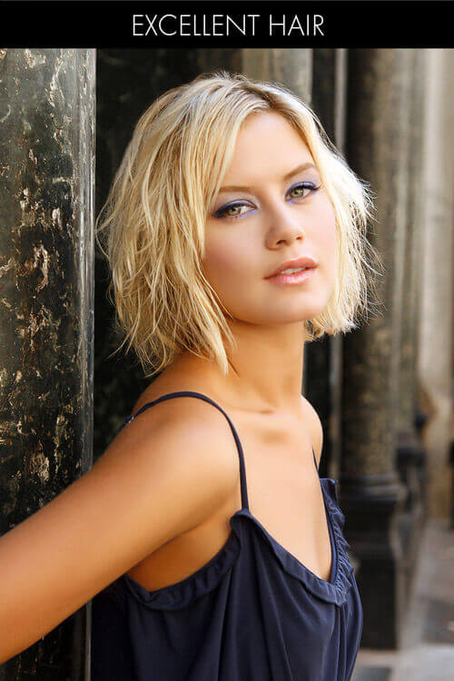 30 Best Short Hairstyles for Thin Hair to Look Cu