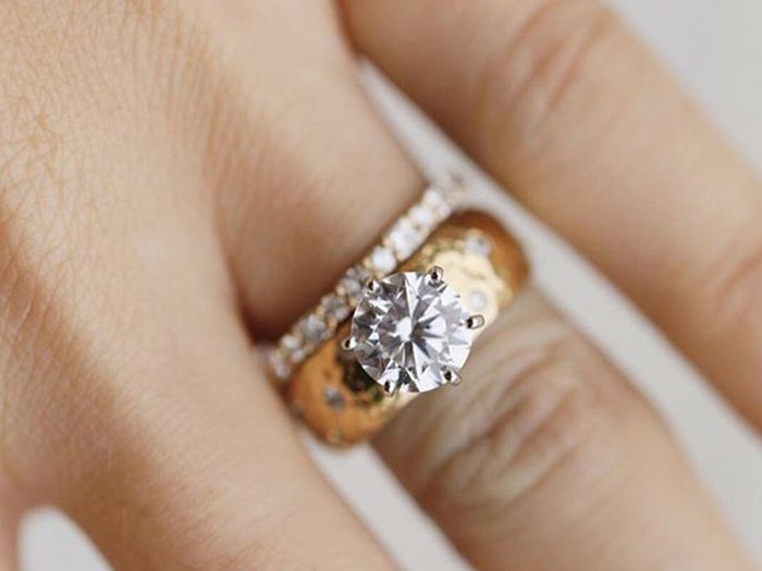 Best Stunning Engagement Ring