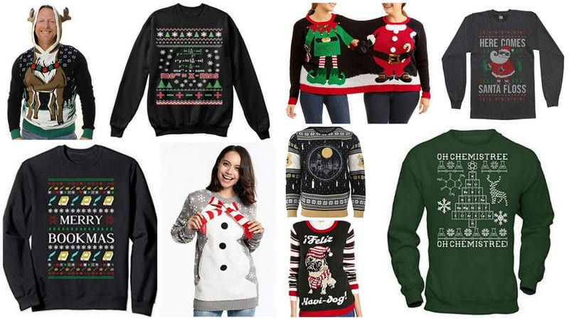 30 of the Best Ugly Sweaters for Teachers - WeAreTeache