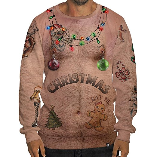 30+ Ugly Christmas Sweater Party ideas - Kitchen Fun With My 3 So