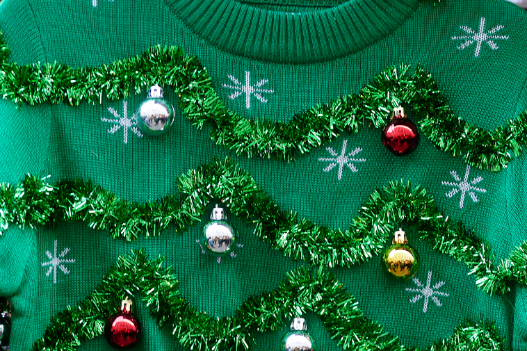 The Best Ugly Christmas Sweater Ideas   Mom's Mimo