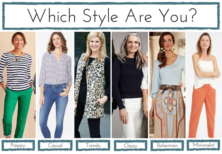 15 Best Clothing Stores for Women Over 50 That Aren't Frumpy .
