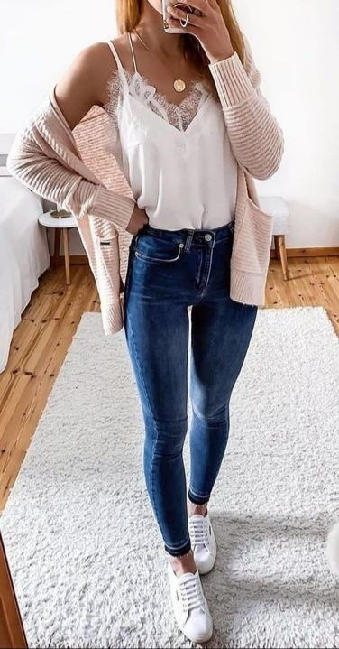 Casual Outfits – stylevane.com in 2020 | Womens casual outfits .