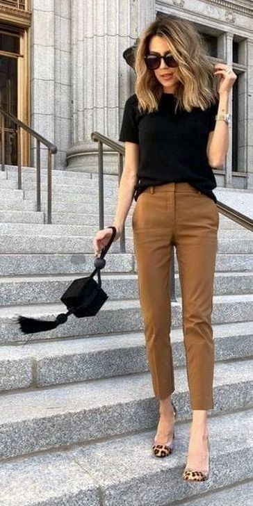 97 Best and Stylish Business Casual Work Outfit for Women in 2020 .